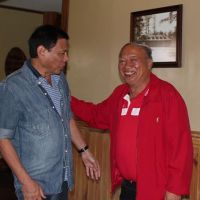 Baguio Listening Tour:  RODY'S DECISIVENESS, FEDERALISM GAIN NOD OF CORDILLERA LEADERS