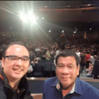 Only Duterte, Cayetano At Rappler Election Forum; Other Candidates A No-Show