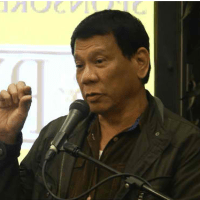 Duterte to allow  responsible mining