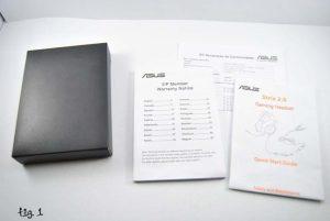 strix 2.0 warranty & manual
