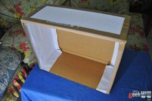DIY Lightbox 06