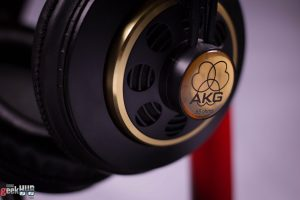 AKG k240 Studio Review 1