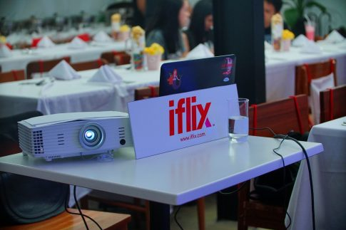 iflix all access 1
