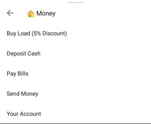 PayMaya on Facebook Messenger Money