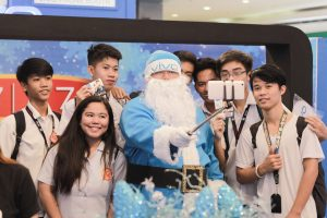 Vivo V7 Christmas Campaign 03