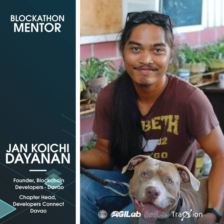 Jan Koichi Dayanan
