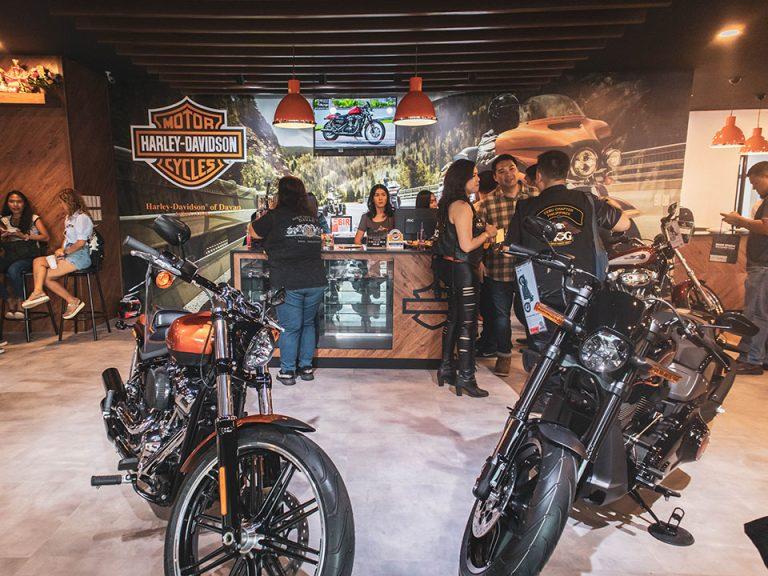 Bikes - Harley-Davidson of Davao