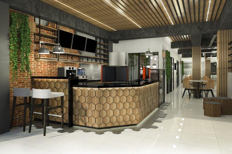 Restaurant Conecpt Art 1 - TNC Ground Zero