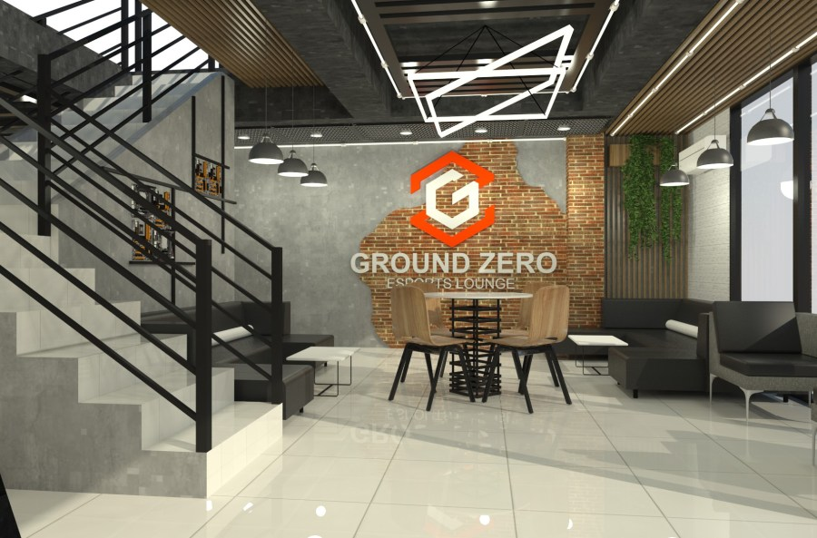 Restaurant Conecpt Art 2 - TNC Ground Zero
