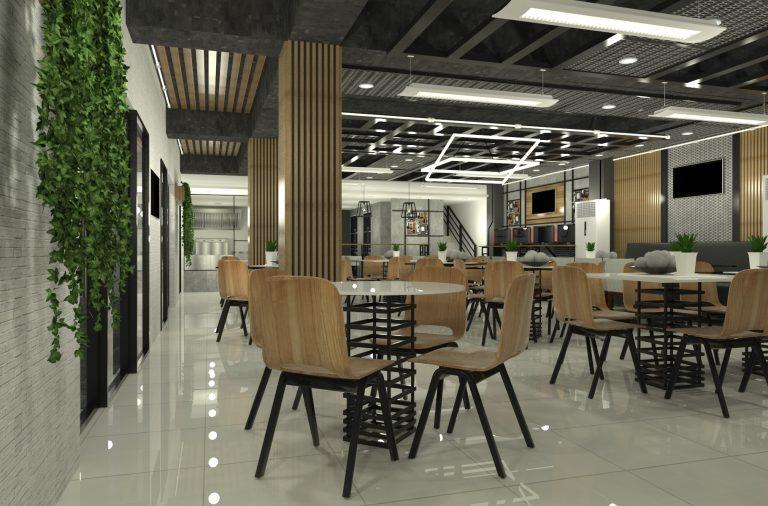 Restaurant Conecpt Art 3 - TNC Ground Zero