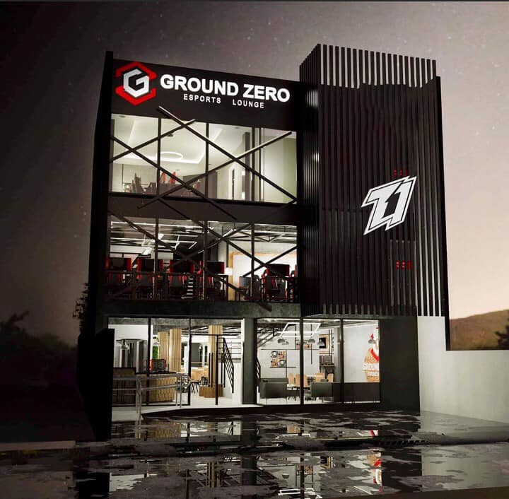 TNC Ground Zero Concept Art