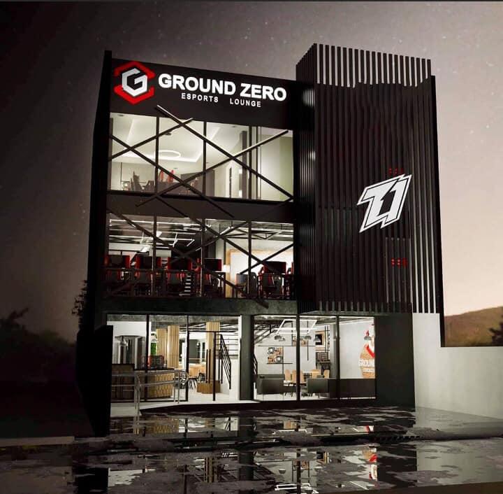 TNC Ground Zero Concept Art