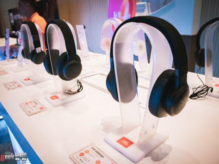 JBL Headphones 1