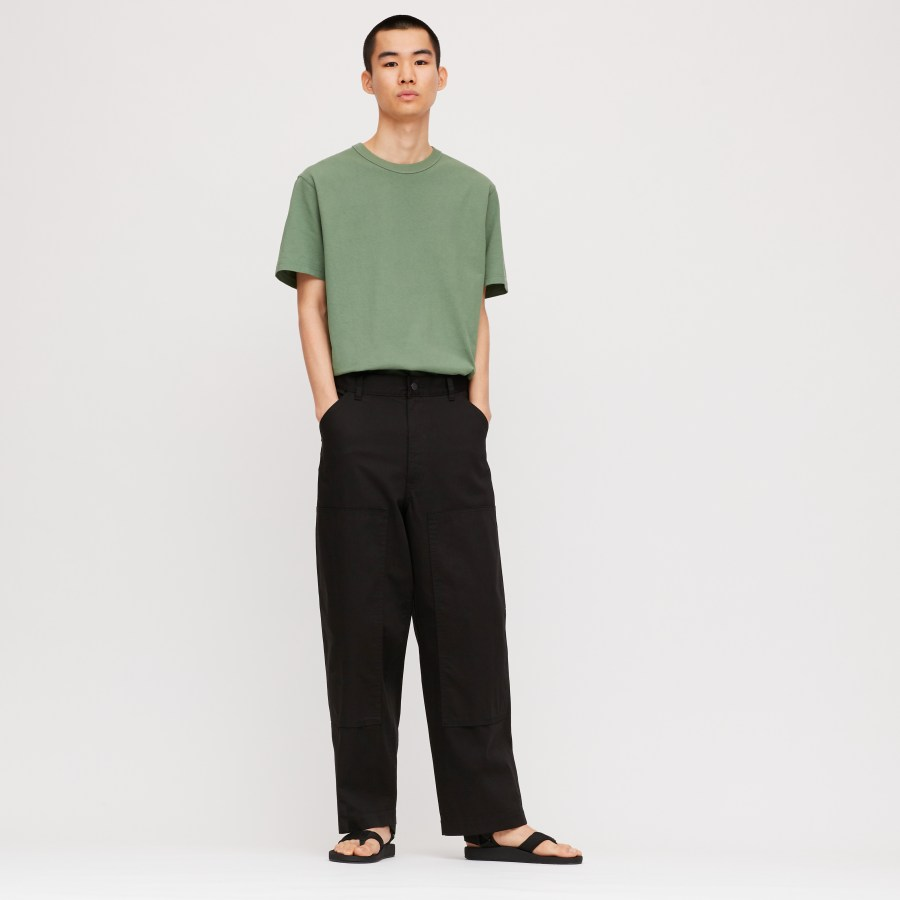 Ms UNIQLO U Crew Neck SS TShirt
