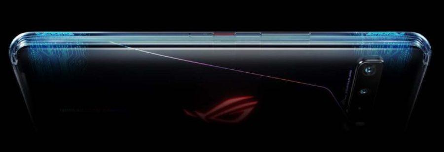 ROG Phone 3 AirTrigger 3
