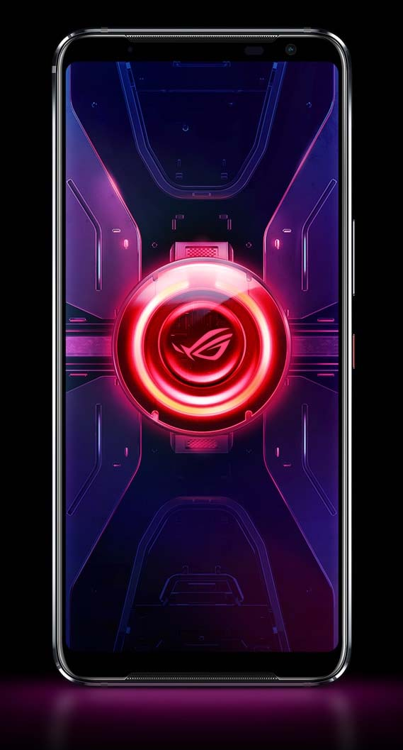 ROG Phone 3 Display