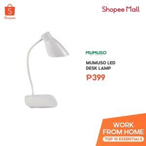 Mumuso LED Desk Lamp