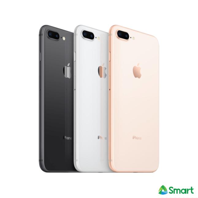SMART iPhone 8 Pre-order