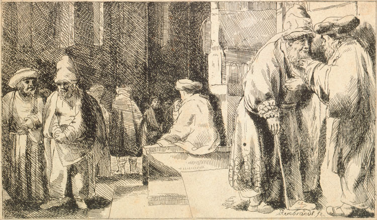 A Relationship Revisited: The Reformation and the Jews