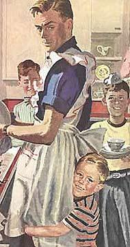 Enjoy your housework!