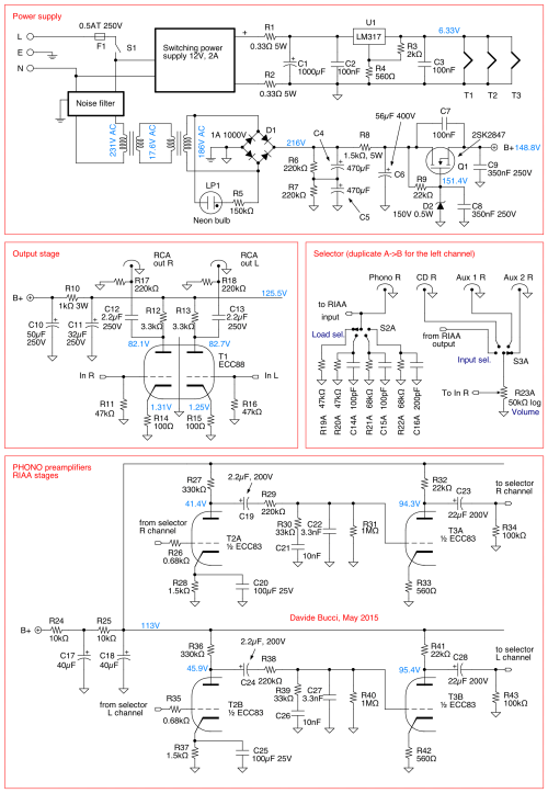 small resolution of circuit diagram and ltspice simulations