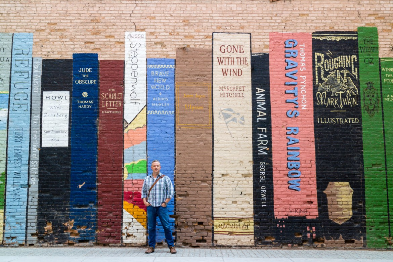 Finding the hidden graffiti in Salt Lake City