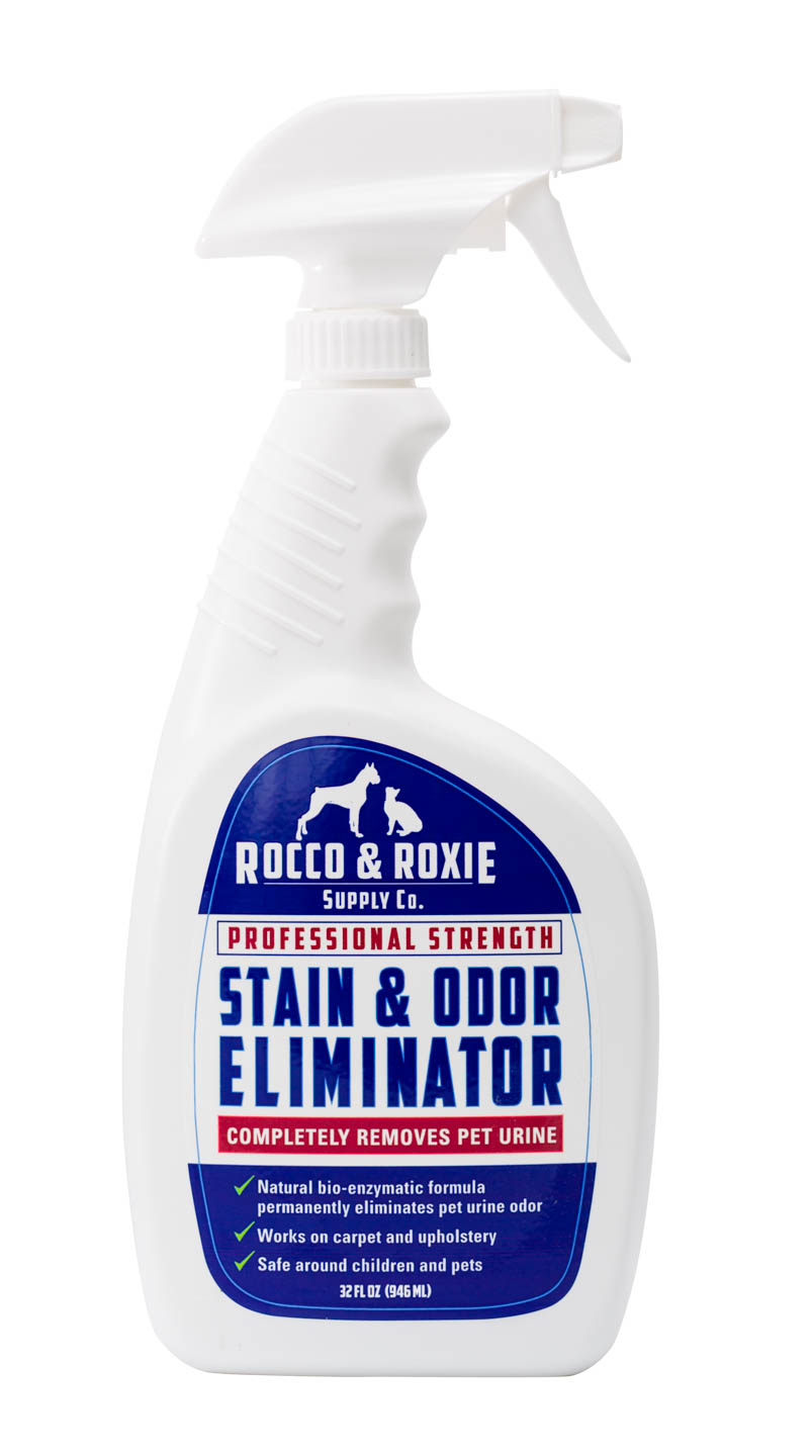 Rocco & Roxie Stain & Odor Eliminator