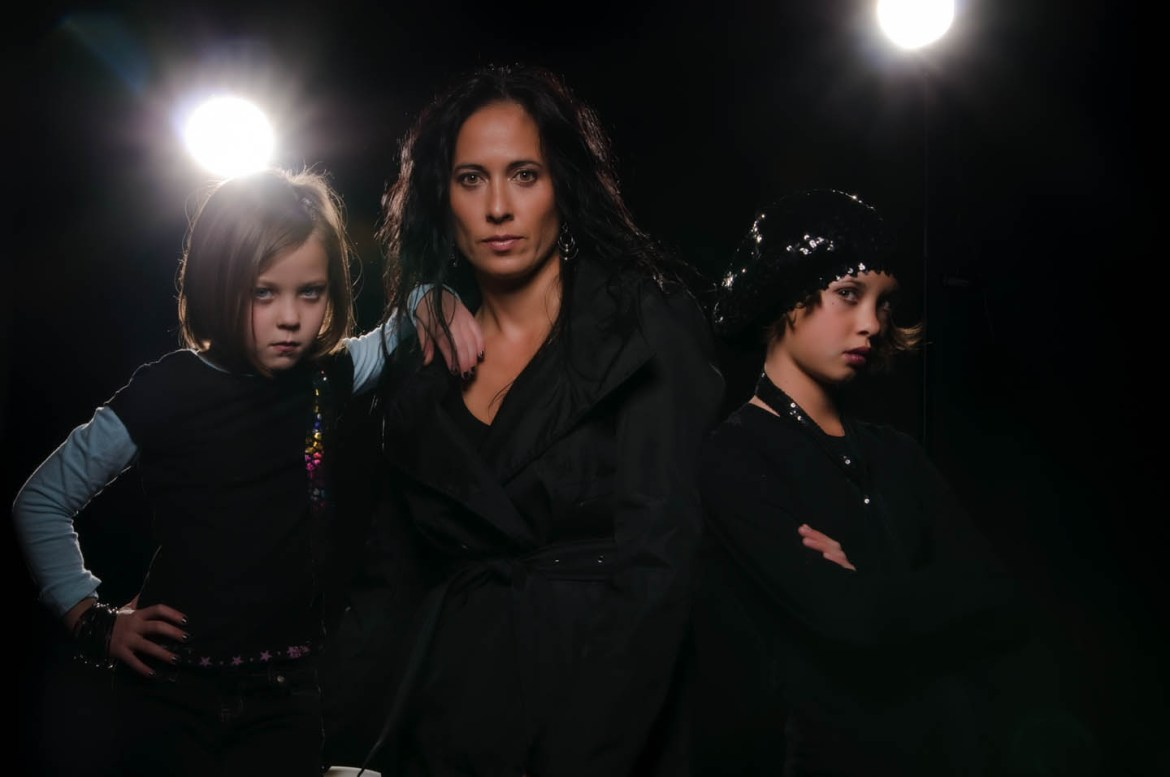 First family of rock