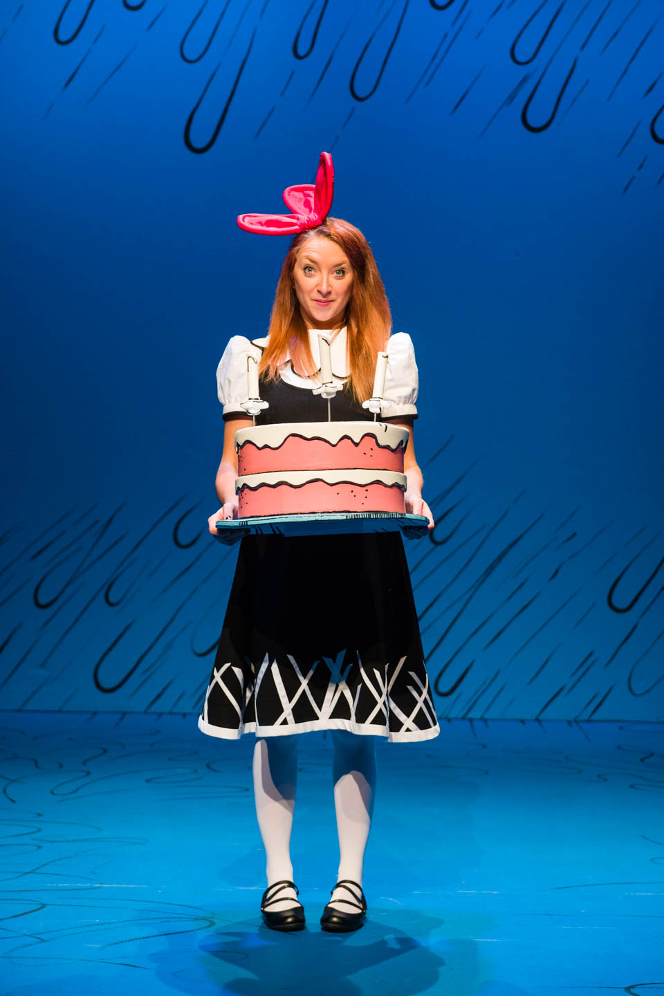 Sally Walden from Cat in the Hat