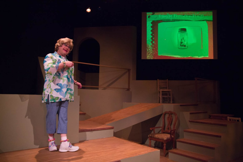 Sister Dottie S. Dixon has a slideshow