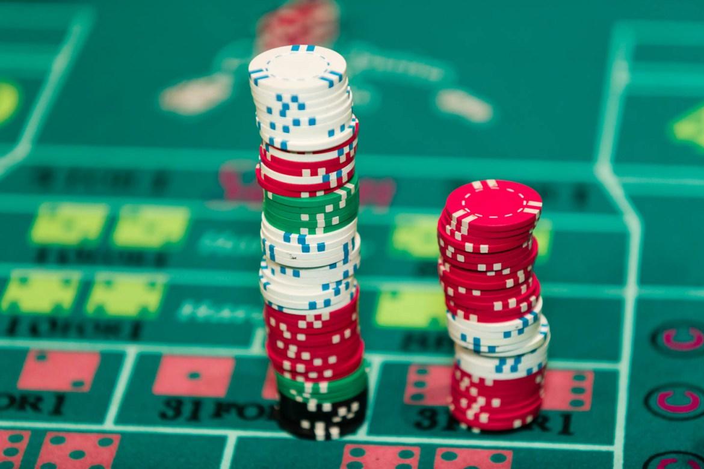 Gambling in Utah? Just for fun.