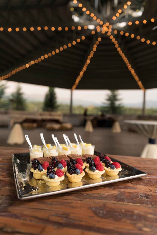 Desserts by LUX