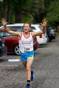 Proud 5K Race