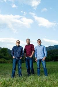 Team Brothers