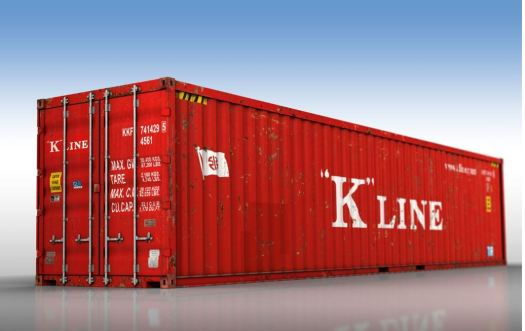 40ft Container Hire - Banbury