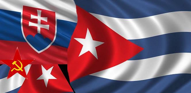Komunistické strany proti Trumpovej politike - vyjadrili solidaritu s Kubou