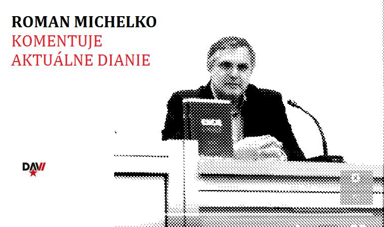 Roman Michelko: Verejnoprávnosť podľa mainstreamu