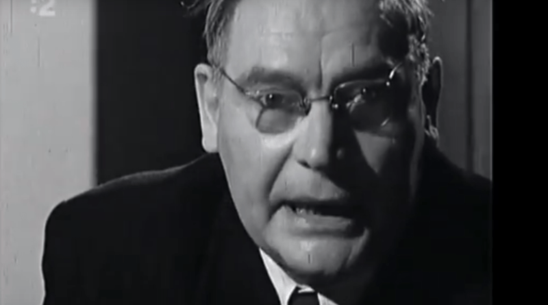 Ladislav Novomesky