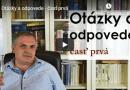 Roman Michelko: Otázky a odpovede po desiatich tisícoch odberateľov