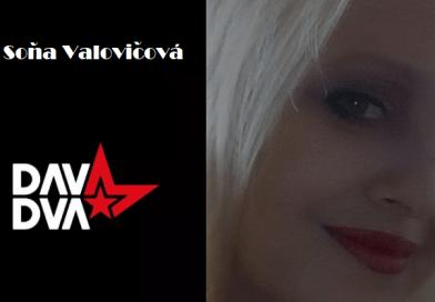 Soňa Valovičová: Odpusti svetu ďalší pád …