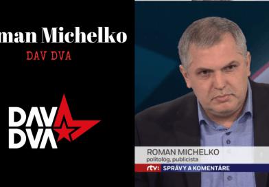 Roman Michelko o kultúrnych vojnách v koalícii