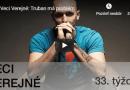 TV DAV: Roman Michelko o tom, prečo má Truban problém