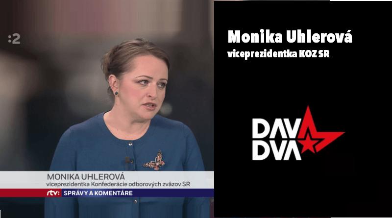 Monika Uhlerová