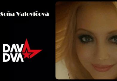Soňa Valovičová: Nezlomiť krídla snom /výber z lyriky/