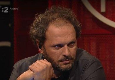 Branislav Fábry: Do kríža: protiruská propaganda v RTVS a ústavné zmeny v Rusku