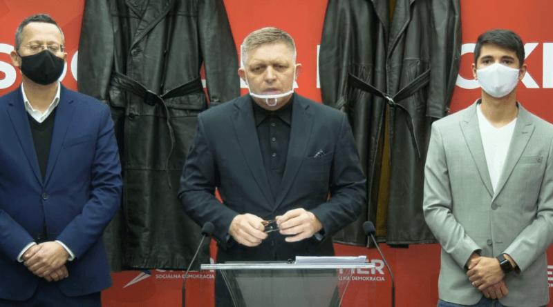 Fico Kucerkova podnet