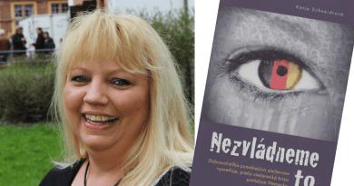 Katja Schneidt - Nezvládneme to - DAV DVA
