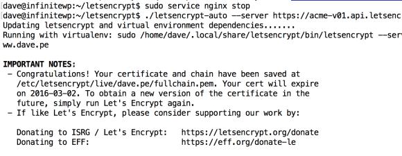 create-lets-encrypt-ssl-certificates