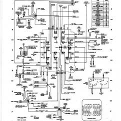 Gm G Body Wiring Diagram 2006 Chrysler Town And Country Fuse Box Schematic Library A Todaysgm Data Schema