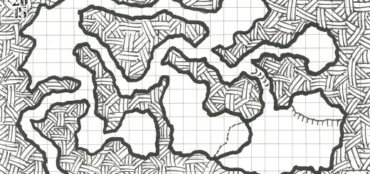 Another Week, Another Cave System